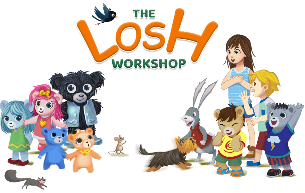 losh workshop image