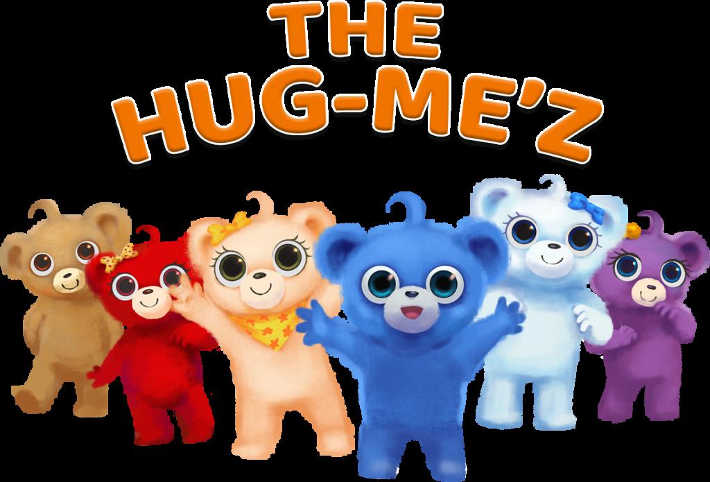 the hug me'z image