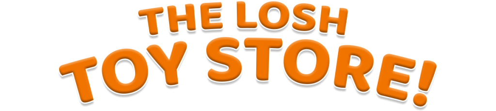 Losh Toy Store
